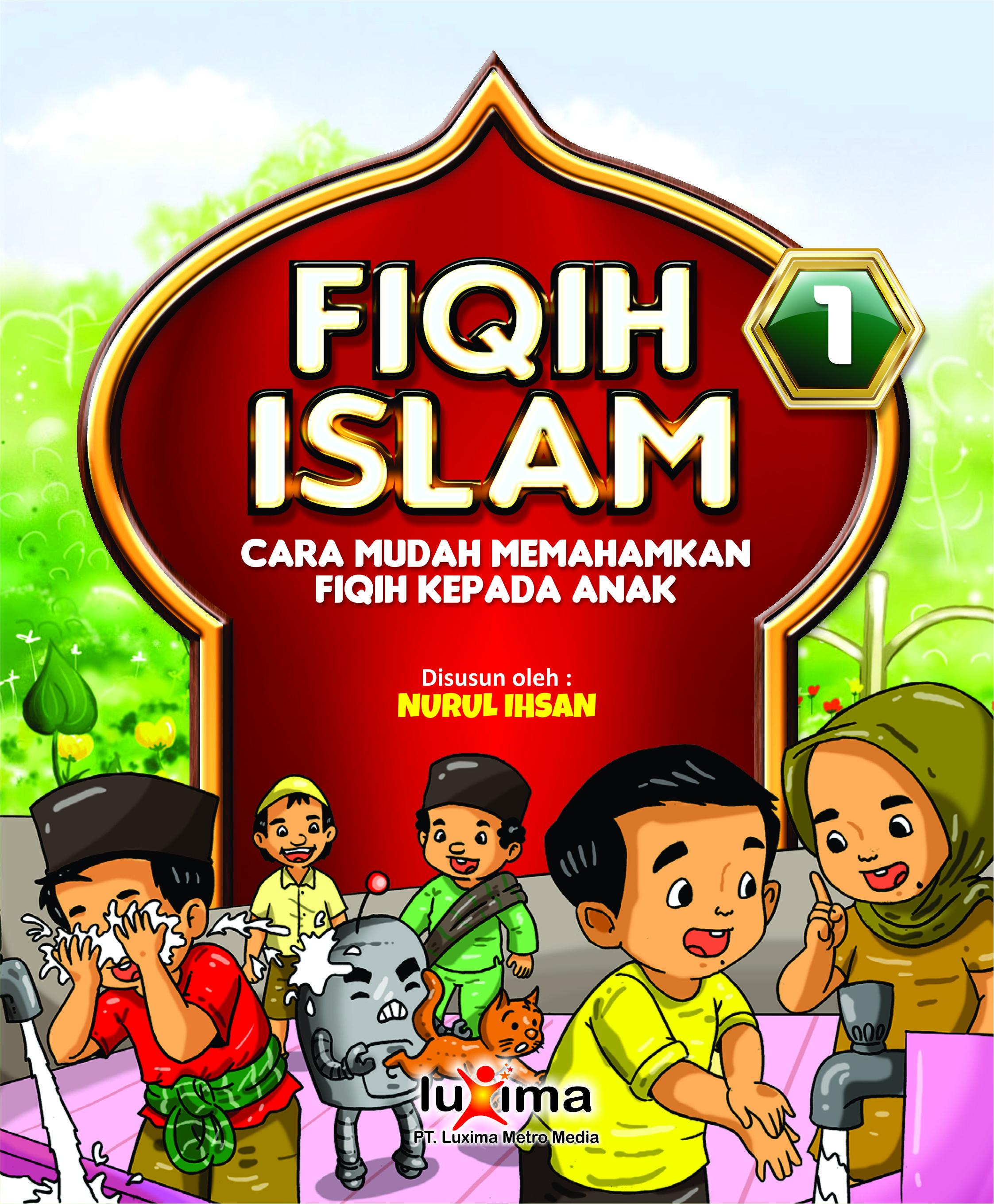 01 cover fiqih islam jilid 1
