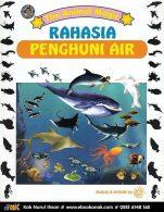 034 the animal magic rahasia penghuni air