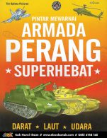 051 download ebook pdf pintar mewarnai armada perang superhebat