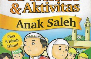 054 download ebook pdf 110 ibadah dan aktivitas anak saleh