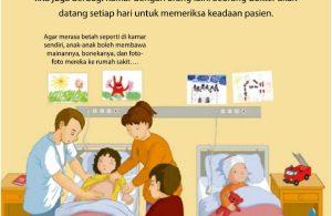 Dirawat Berhari-Hari di Rumah Sakit