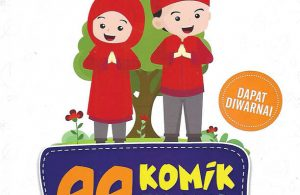 067 download ebook pdf 99 komik teladan rasul; character building untuk anak muslim
