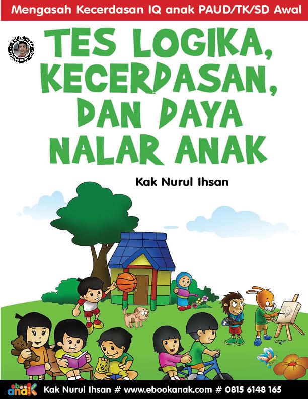 069 download ebook pdf tes logika, kecerdasan, dan daya nalar anak