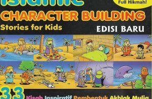087 islamic character building, 33 kisah inspiratif pembentuk akhlak mulia