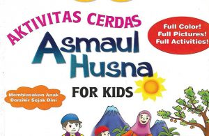 090 99 aktivitas cerdas asmaul husna for kids