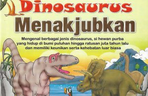 100 dinosaurus menakjubkan
