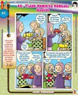 101 Komik Adab Rasulullah, Tidak Meminta Kembali Hadiah (48)