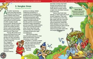 101 cerita nusantara, Sangkar Emas (Dongeng Nanggroe Aceh Darussalam) (3)