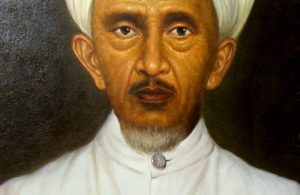 11 KH. Ahmad Dahlan Pendiri Organisasi Muhammadiyah