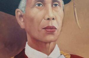 Pahlawan Nasional: Prof. Dr. M. Sardjito