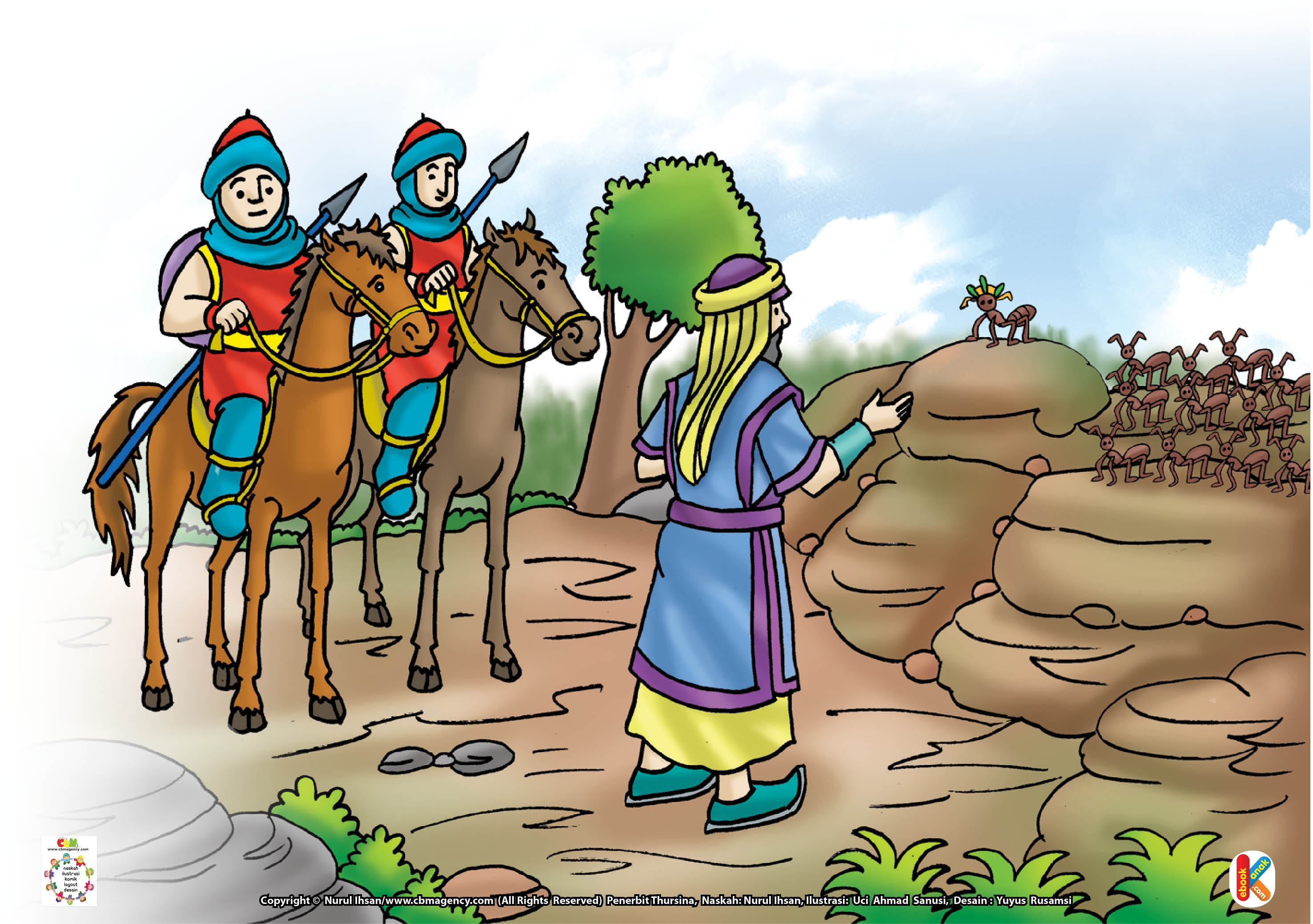 Image Result For Cerita Nabi Ebook