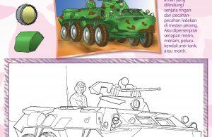 Pengangkut tentara lapis baja