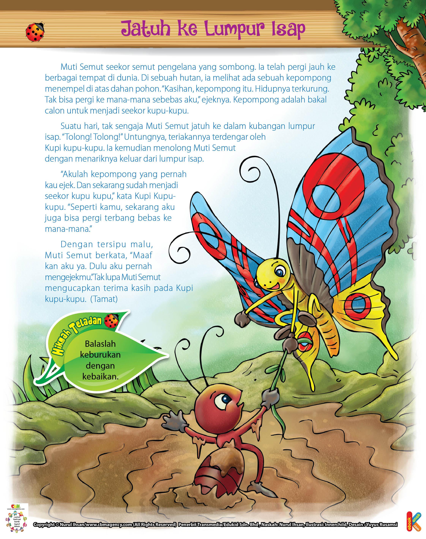 Muti semut telah pergi jauh ke berbagai tempat di dunia.