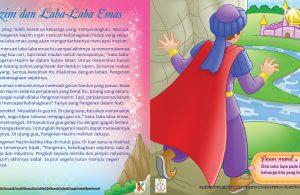 Pangeran Hazim ingin mencari kebahagiaan hidup yang sejati.