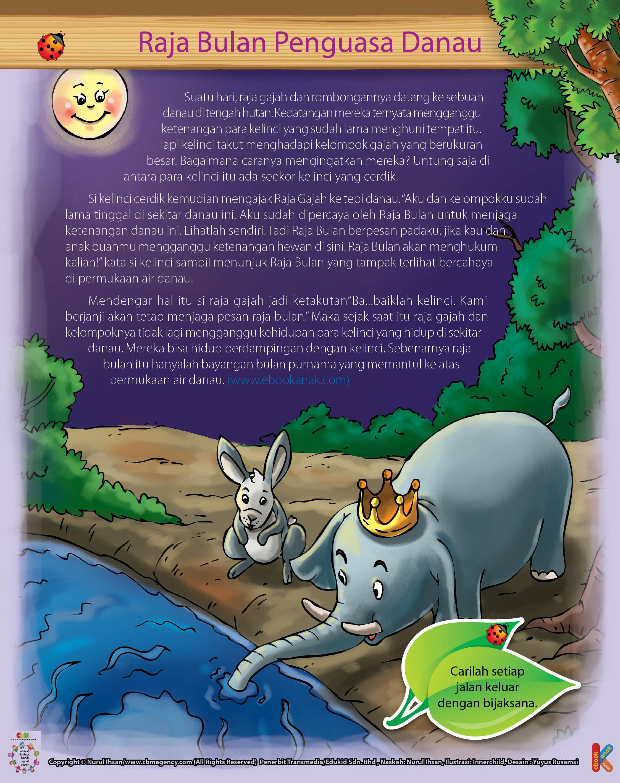 74 Gambar Ilustrasi Kelinci Dengan Ceritanya Gambarilus