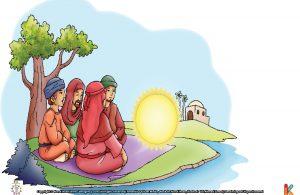 Muadz bin Jabal termasuk Immamu Fuqaha (pemimpin para fakih) dan disebut Kanzul Ulama atau gudangnya ilmu.