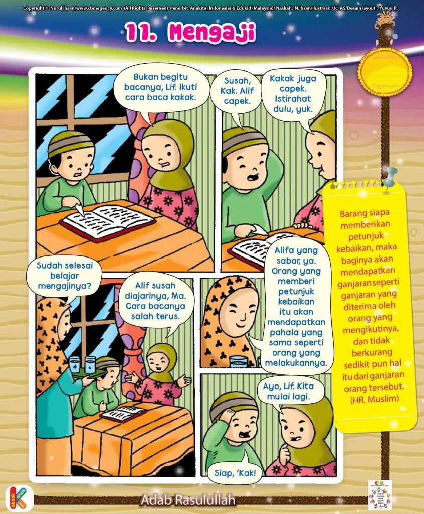 101-komik-adab-rasulullah-11-mengaji