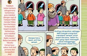 komik anak islam online