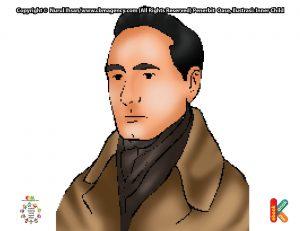 Atas prestasi tersebut, George Stephenson dijuluki sebagai Bapak Rel Kereta.