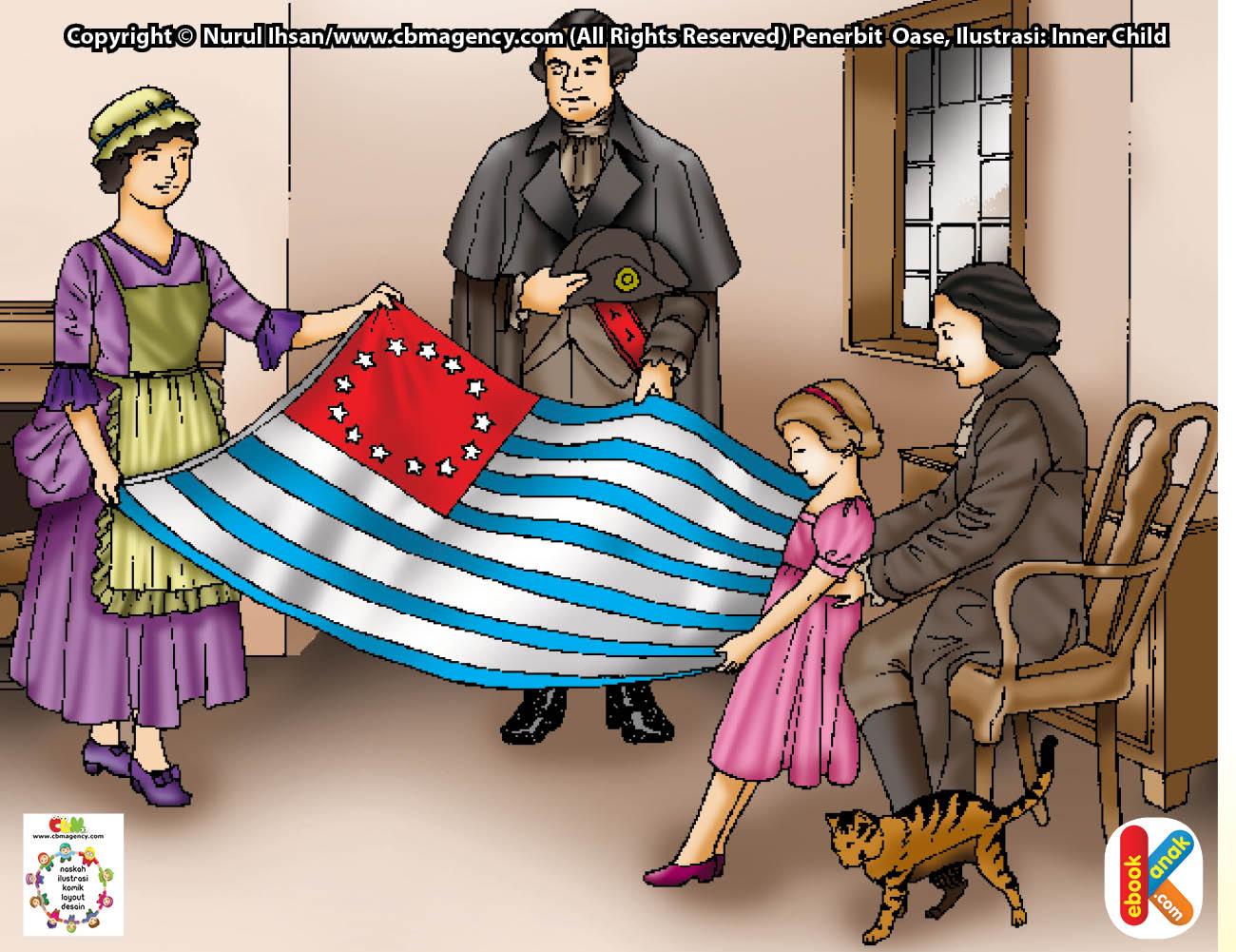George Washington merupakan pemimpin politik dan militer yang amat penting bagi negara itu.