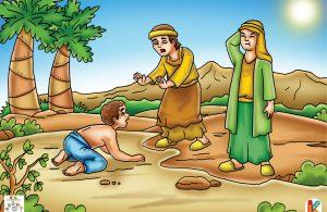 Berulang-ulang Bilal mengucapkan terima kasih kepada Abu Bakar.