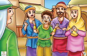 Waktu itu, Bilal sudah mendengar bahwa Rasulullah Saw akan hijrah ke kota Madinah.