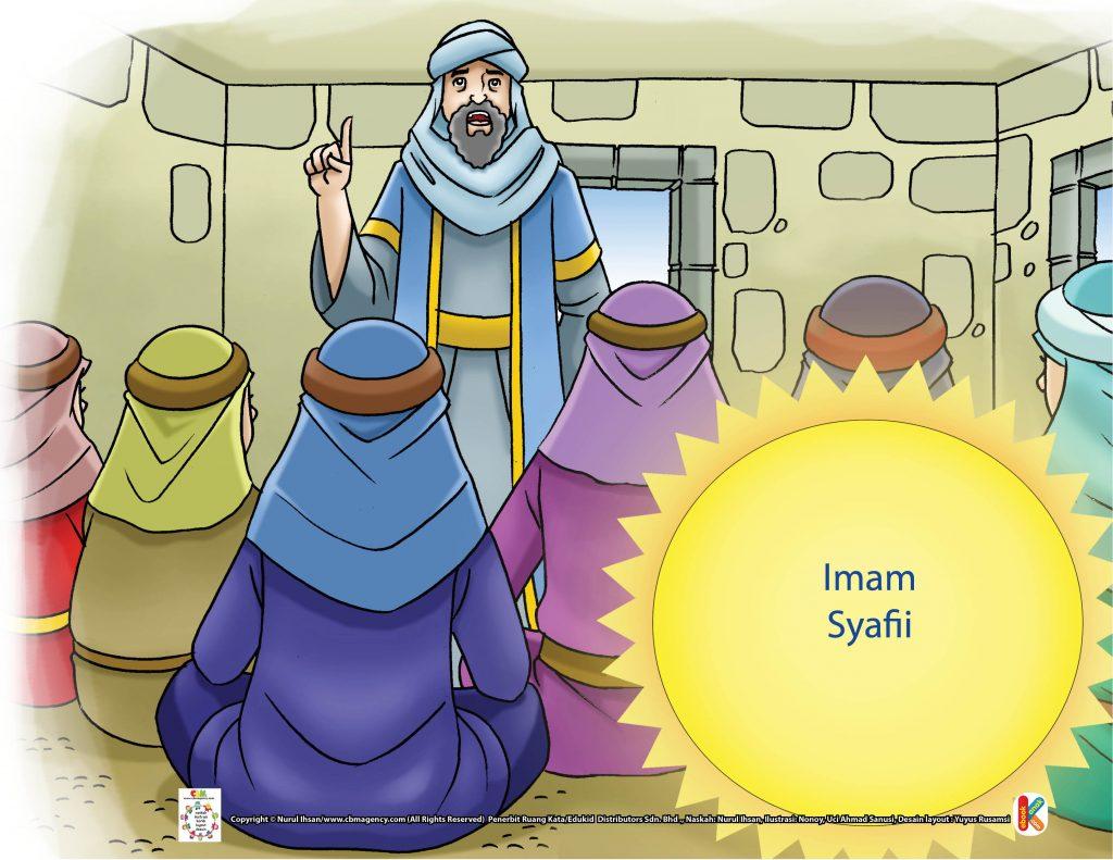 imam-syafii-mencatat-tanpa-pena-dan-kertas