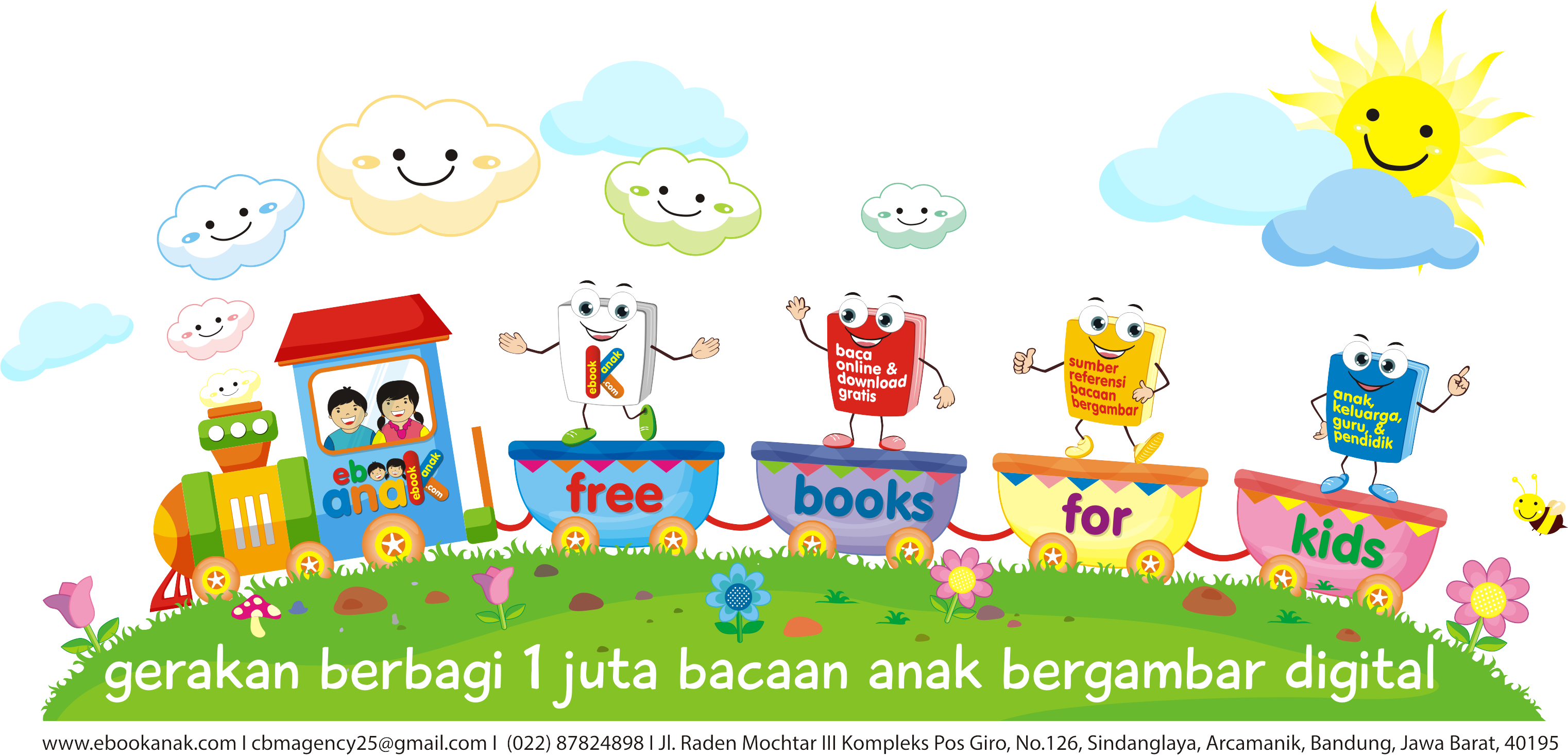 Ebook Anak