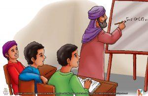 Sebagian besar karya Abu Nasr Mansur ada di bidang matematika, dan beberapa tulisannya juga membahas masalah astronomi.