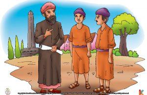 Abul Wafa dikenal sangat jenius dalam bidang geometri.