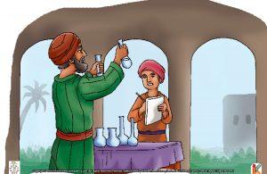 Kehebatan Abu Musa bin Jabir sulit disaingi oleh ahli kimia manapun hingga kini.