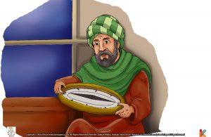 Al-Battani juga dianggap mengilhami para ilmuwan untuk menciptakan jam yang kita kenal sekarang ini.