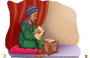 para ilmuwan Barat menyebut Al-Kindi sebagai pemikir paling cerdik dalam sejarah dunia.