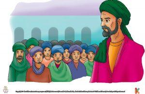 Ibnu Khaldun juga sering disebut sebagai bapak perintis ilmu historiografi, sosiologi, dan ekonomi.