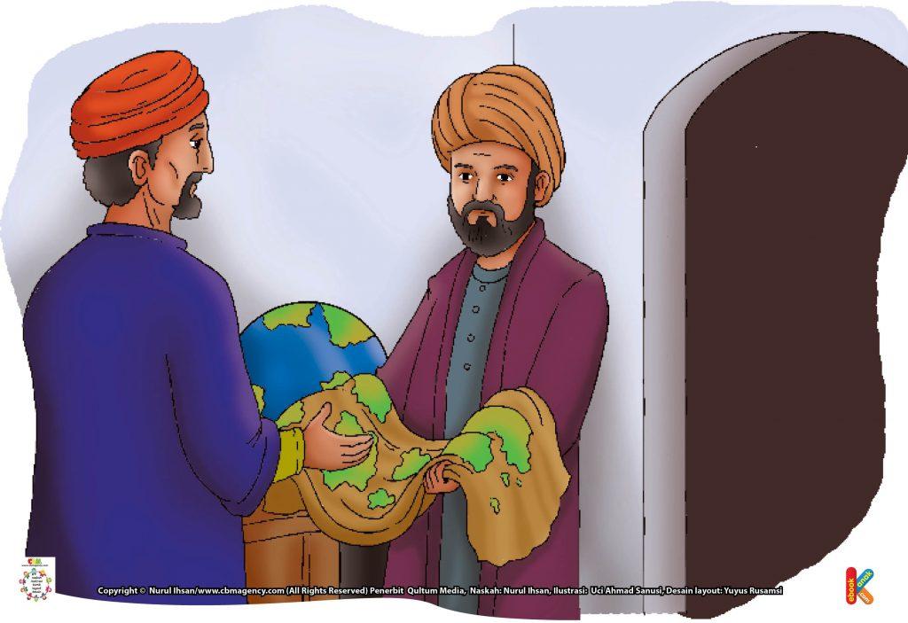 100-tokoh-teladan-muslim-piri-reis-pembuat-peta-dunia-terlengkap-pertama