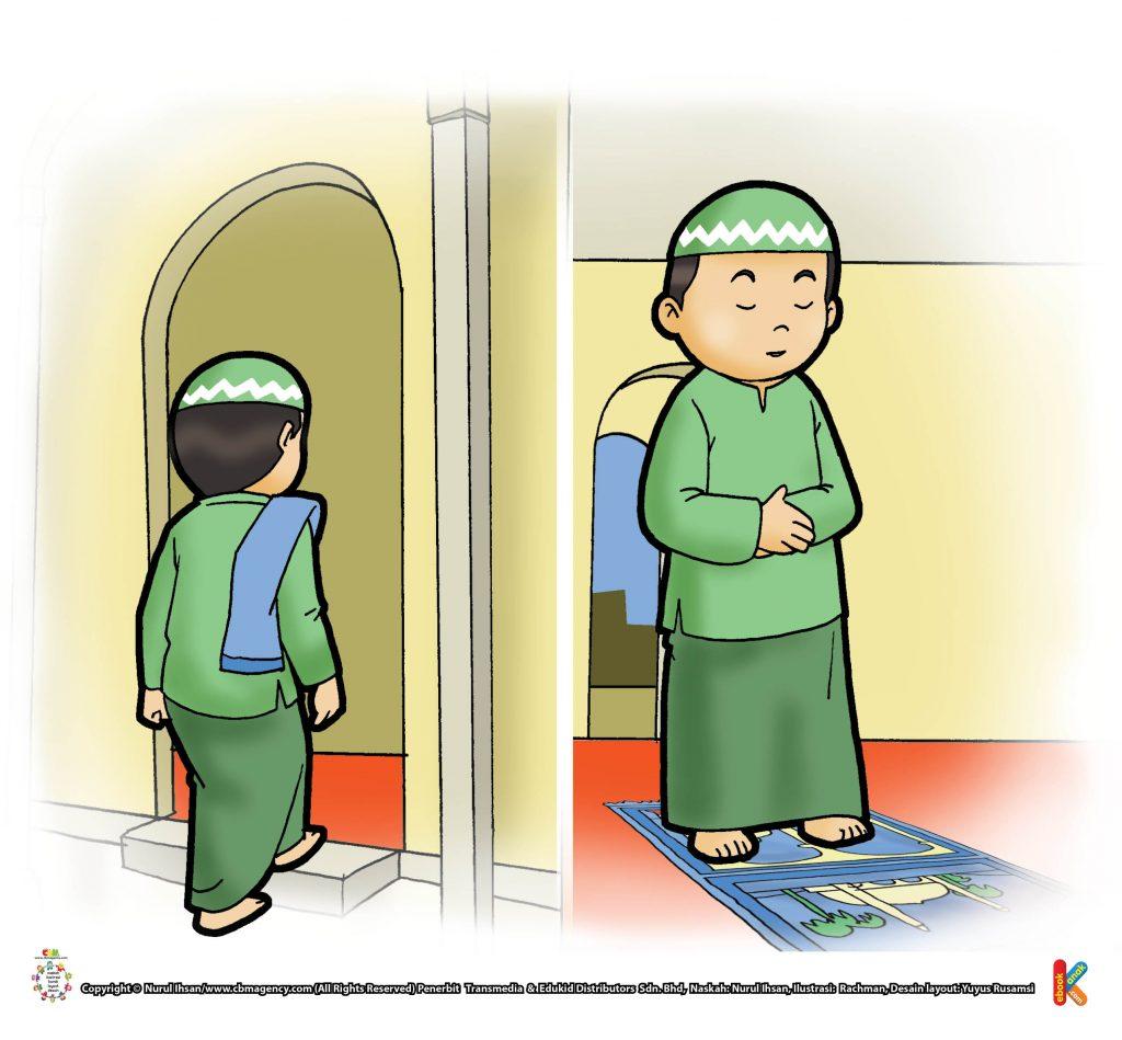 ibadah-dan-aktivitas-anak-soleh-shalat-tahiyyatul-masjid