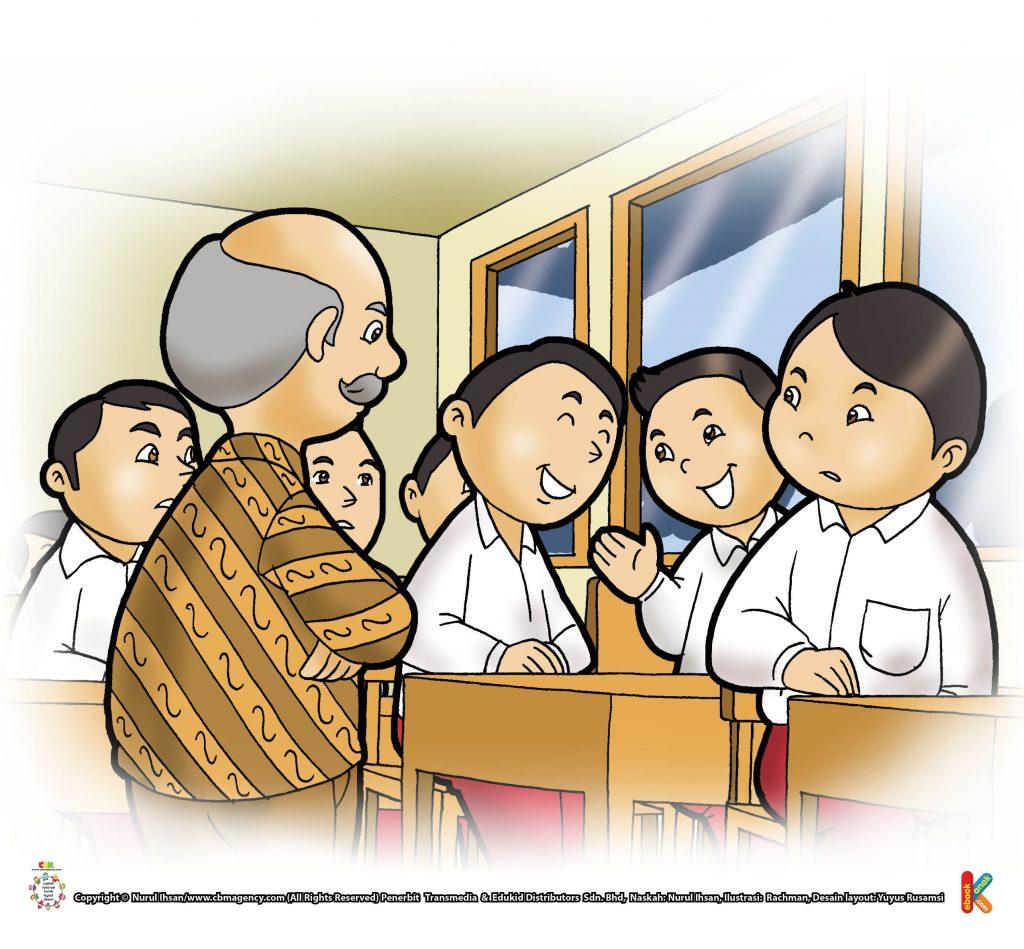 ibadah-dan-aktivitas-anak-soleh-kata-nabi-bicara-yang-baik-atau-diam