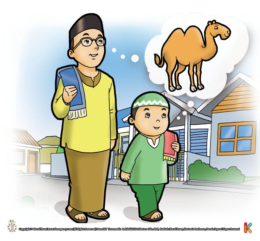 ibadah-dan-aktivitas-anak-soleh-kata-nabi-keutamaan-menyegerakan-shalat-jumat
