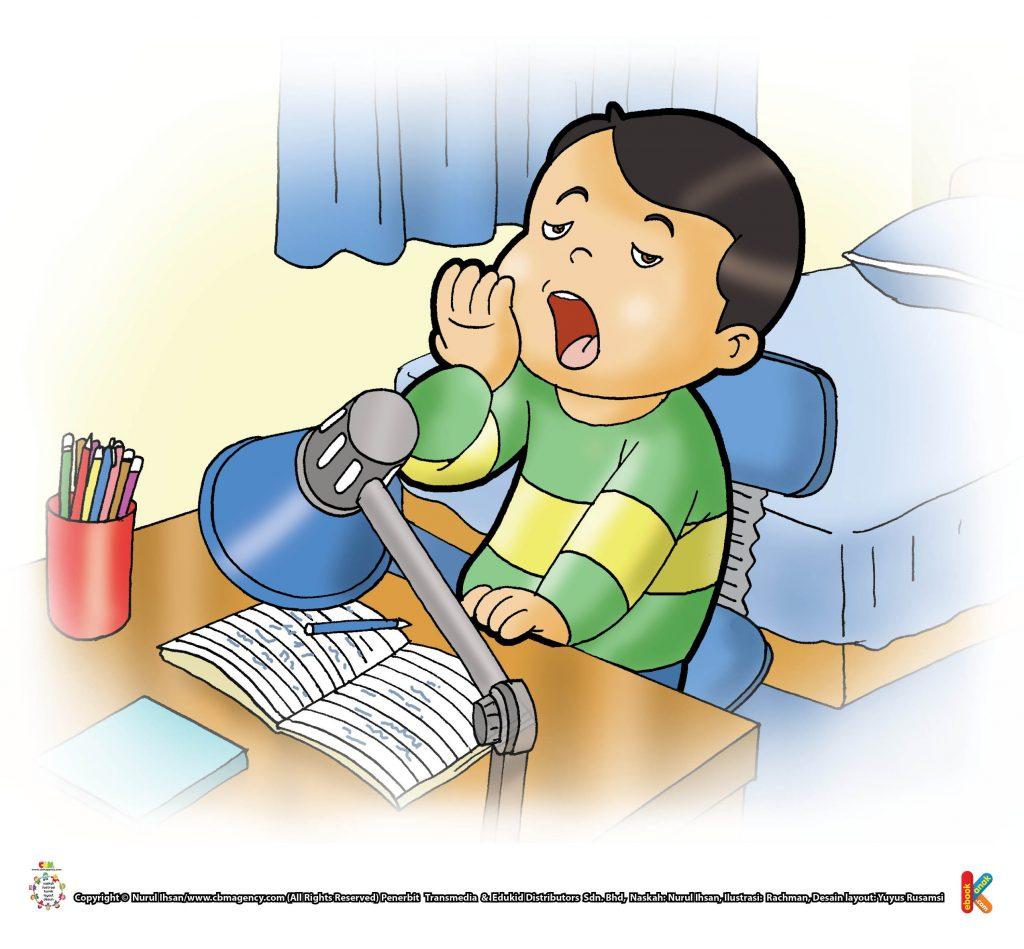 ibadah-dan-aktivitas-anak-soleh-kata-nabi-menutup-mulut-ketika-menguap