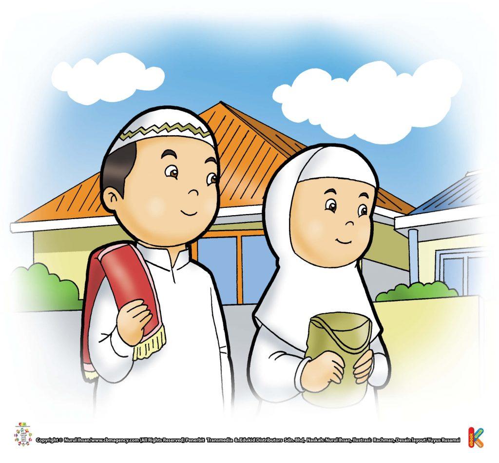 ibadah-dan-aktivitas-anak-soleh-kata-nabi-sebaik-baik-pakaian-warna-putih