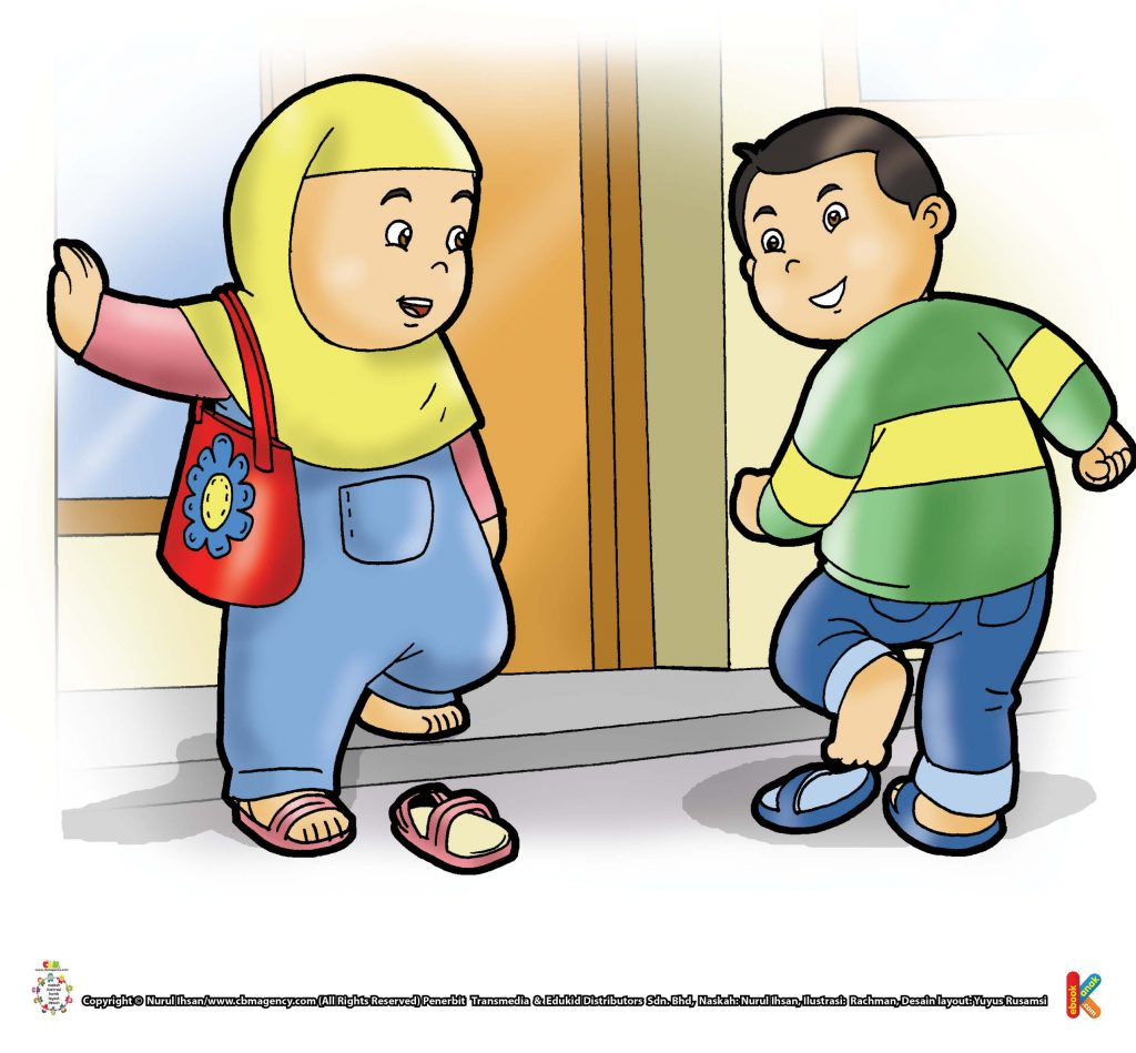 ibadah-dan-aktivitas-anak-soleh-kata-nabi-adab-melepas-dan-memakai-alas-kaki