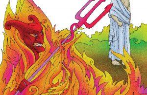 Kisah Iblis yang Dihormati Malaikat