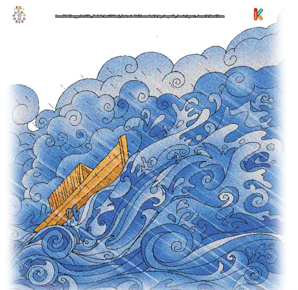 download-gambar-nabi-nuh-dan-hujan-40-hari-40-malam