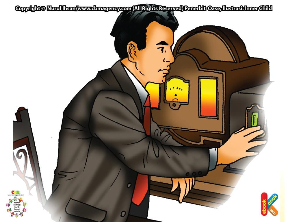 John Logie Baird Penemu Televisi Pertama Dunia