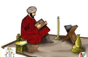 Ibnu Sina Bapak Kedokteran Modern