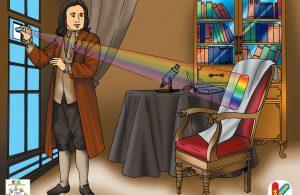 Kenapa Isaac Newton Disuruh Berhenti Sekolah?