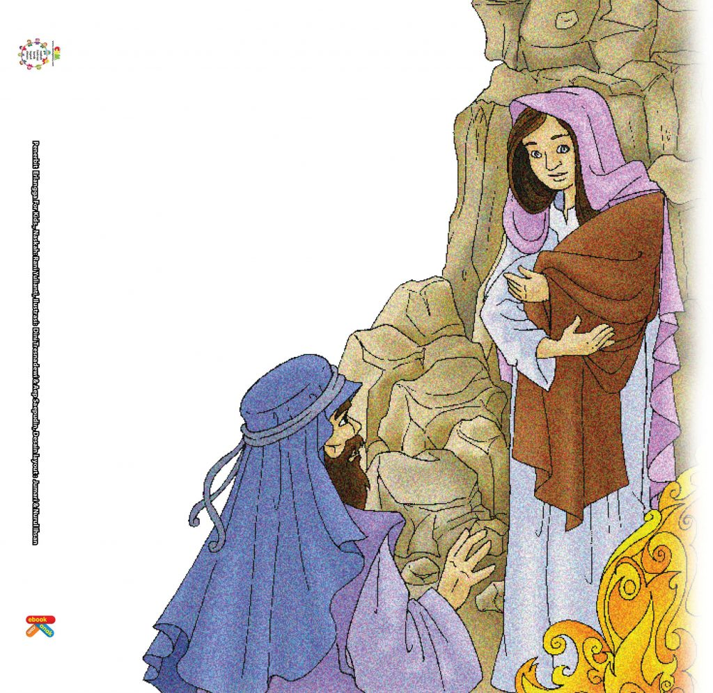 nabi-ibrahim-kecil-hidup-di-gua-sendiri