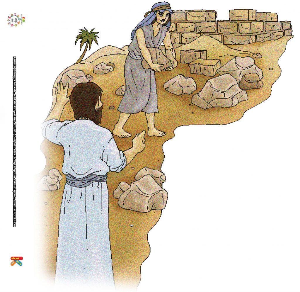 nabi-ibrahim-dan-nabi-ismail-membangun-kabah
