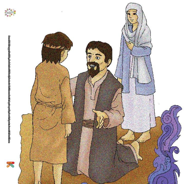 Perselisihan Dua Putra Nabi Ishak, Yakub dan Ishu