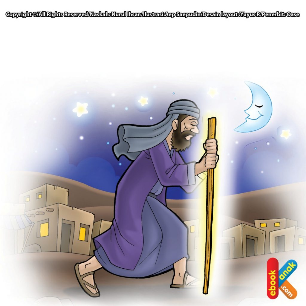 mukjizat-rasul-tongkat-ibnu-abbas-bercahaya